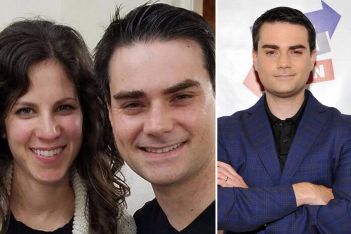 Who is Ben Shapiro's Wife Mor?