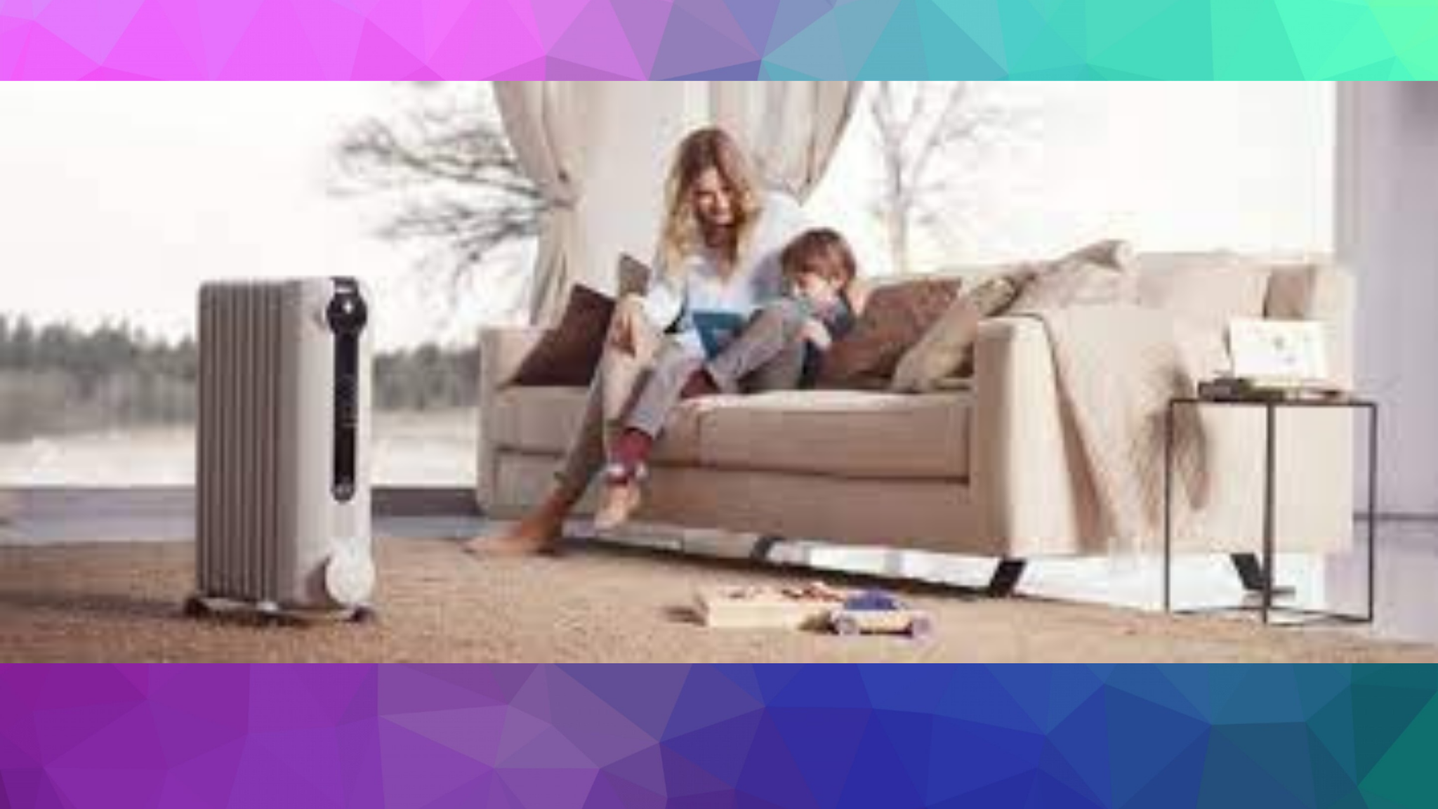 3 best oil filled heaters for your room on harsh cold winter