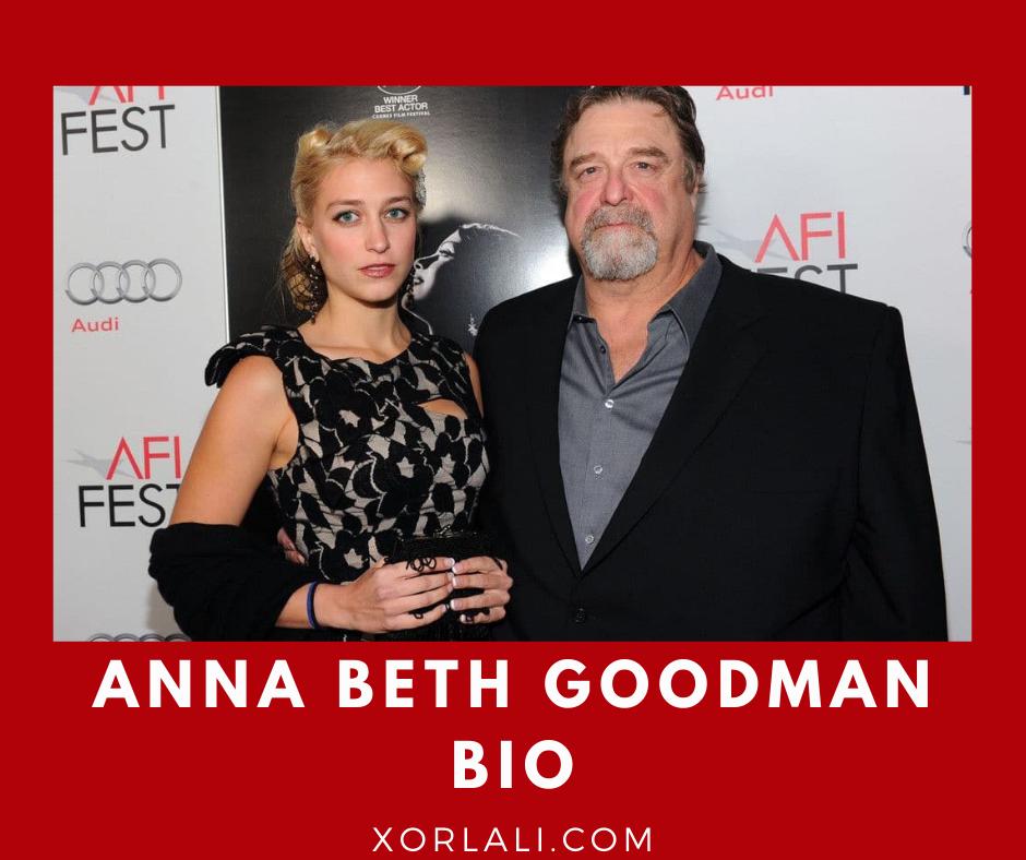 Anna Beth Goodman Biography And Net worth 2021