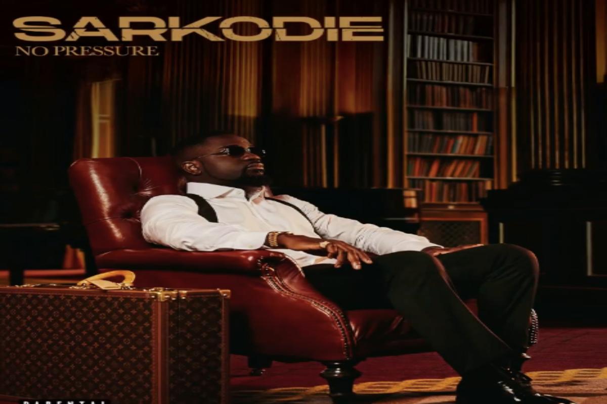 MUSIC: Sarkodie ft Oxlade – Non Living Thing