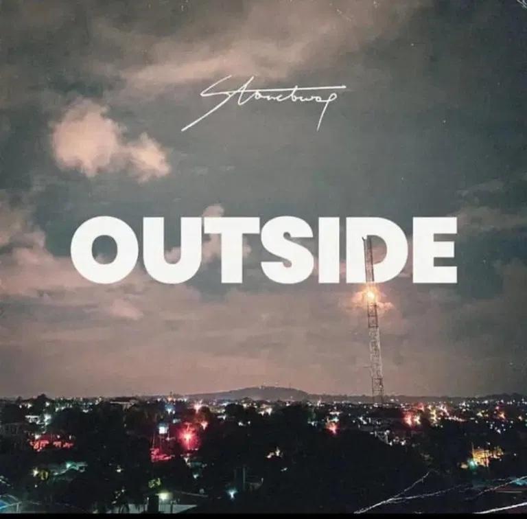 StoneBwoy – Outside (Prod. By Street Beatz)