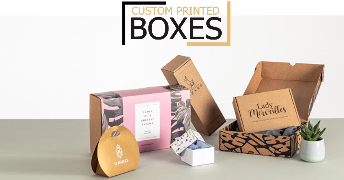 Which Packaging Finishing Options to Choose for Your Brand