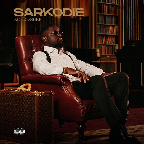 Sarkodie – No Pressure [Full Album]